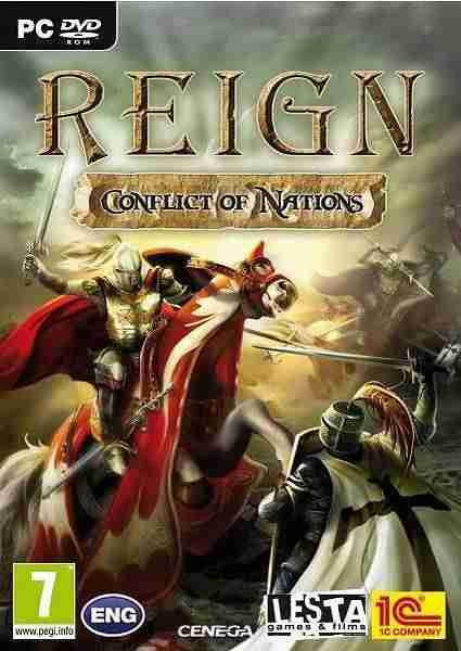 Descargar Reign Conflict of Nations [MULTi3][PROPHET] por Torrent